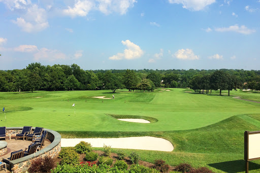 Country Club «Glen Ridge Country Club», reviews and photos, 555 Ridgewood Ave, Glen Ridge, NJ 07028, USA