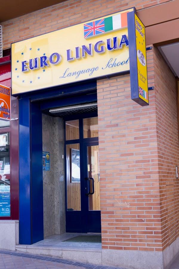 Euro Lingua Language School