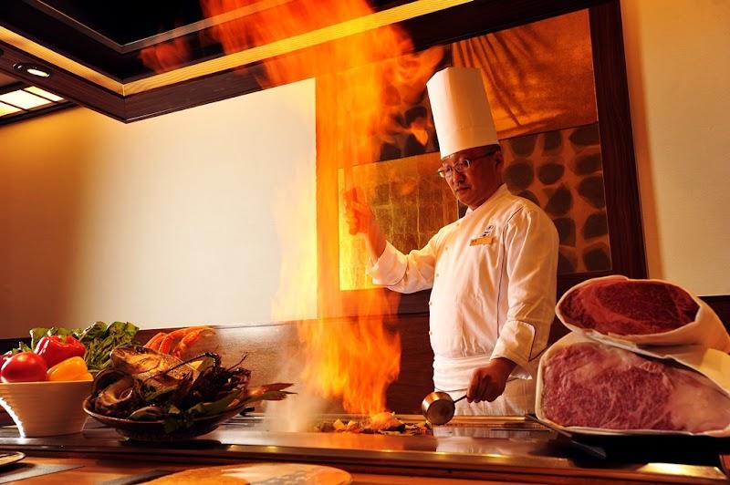 日本料理 「源氏」