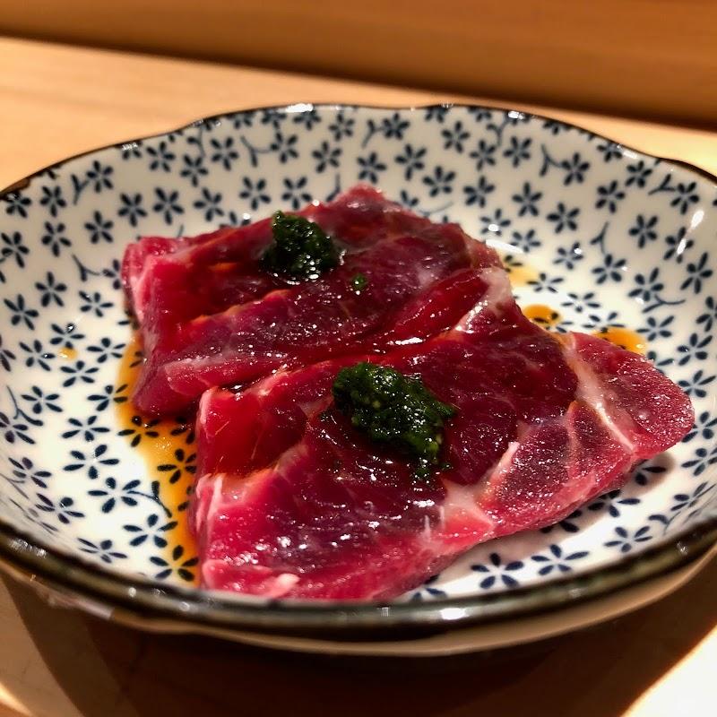 三宿の寿司 えん