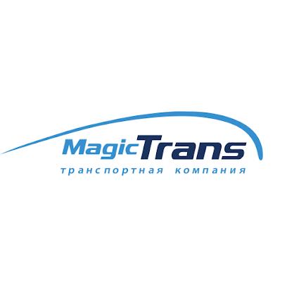 Транспортная компания Мейджик Транс