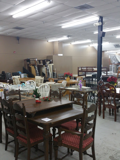 Waterfront Rescue Mission Thrift Store, 2125 W Fairfield Dr, Pensacola, FL 32505, Thrift Store