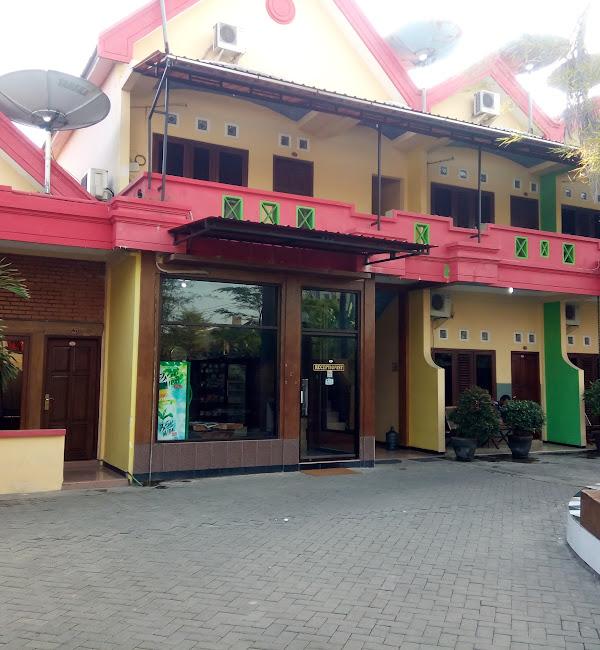 Pazia Hotel & Exclusive Karaoke