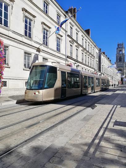 Mairie d'Orléans