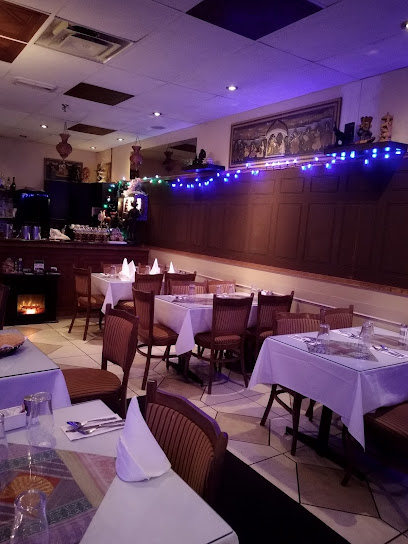 Au Restaurant Indien Le Tandoor