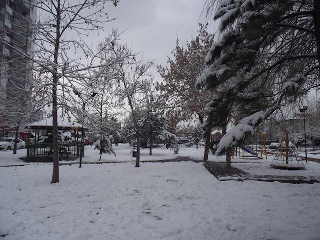 Bariş Manço Parki
