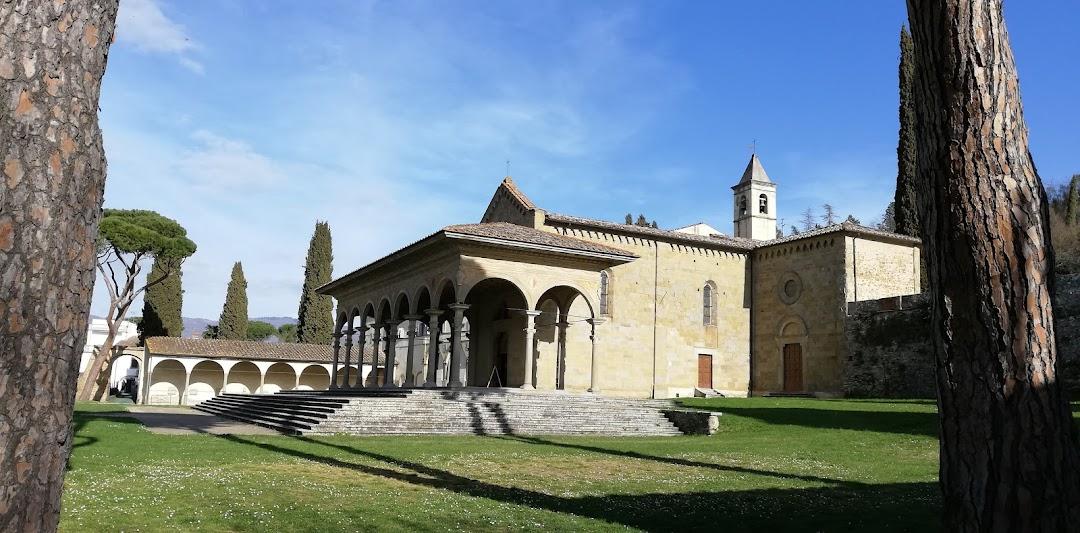 Santa Maria delle Grazie - Arezzo
