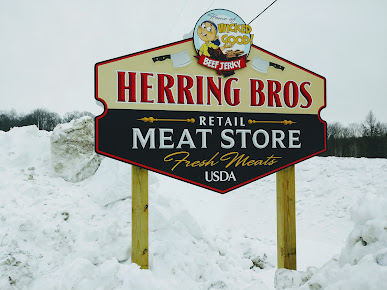Herring Brothers Meats Retail Store