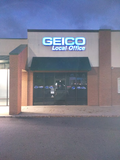 GEICO Insurance Agent, 2125 Roswell Rd Suite 25, Marietta, GA 30062, Insurance Agency