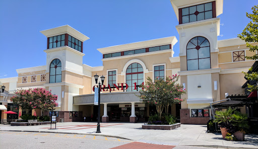 Movie Theater «Stone Theatres - Grand 14», reviews and photos, 4002 Deville St, Myrtle Beach, SC 29577, USA