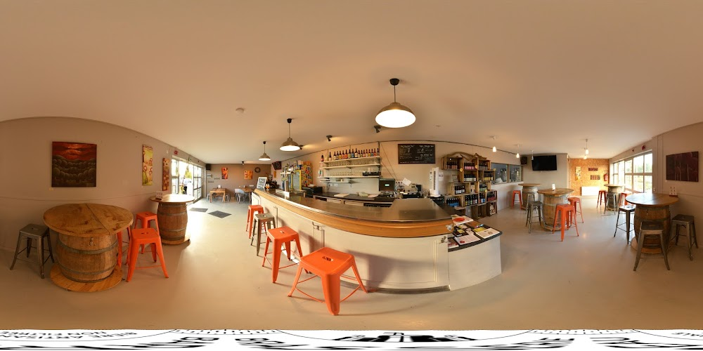 photo du resaurant Brasserie Barreau - La Corde Raide