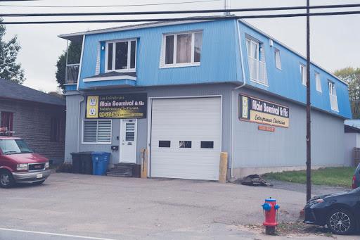 Electricien Alain Bournival & Fils (Les entreprises) à Saint-Boniface-de-Shawinigan (Quebec) | LiveWay