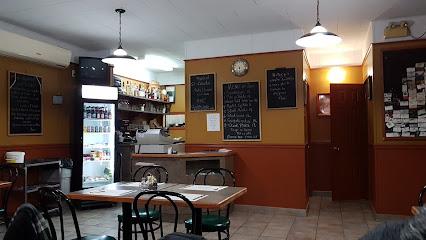 Restaurant Chez Garfield Enr