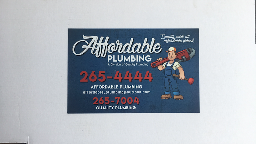 Affordable Plumbing in Wichita, Kansas