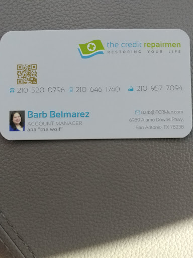 Credit Counseling Service «The Credit Repairmen», reviews and photos