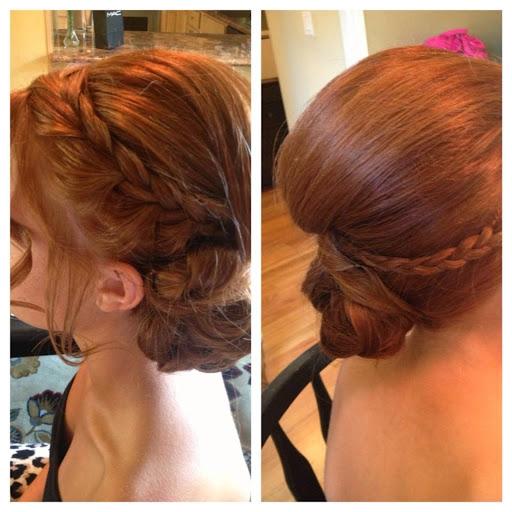 Hairdresser «Restoration Hair», reviews and photos, 4927 Sonoma Hwy e, Santa Rosa, CA 95409, USA