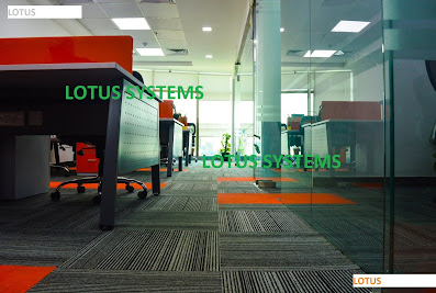 Lotus Systems Office Furniture, Office Furniture Manufacturer in Noida