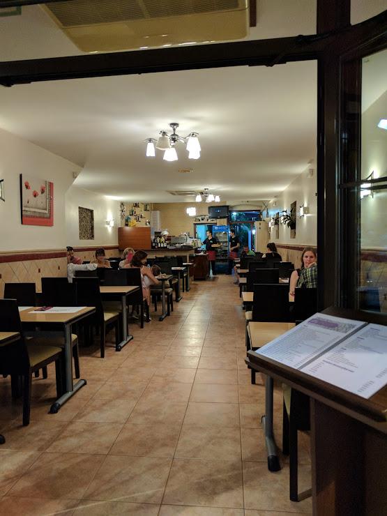 Restaurante Pizzería Don Carlo Carrer de Sant Josep, 36, 08370 Calella, Barcelona