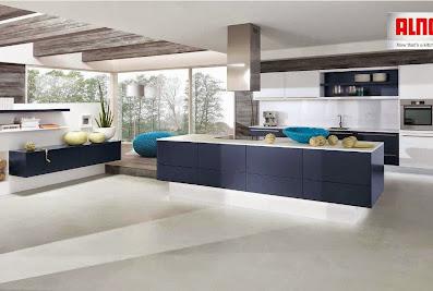 ALNO Modular Kitchens, Wardrobes, Interior DesignMadurai