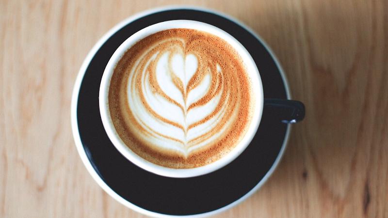 dAb COFFEE STORE