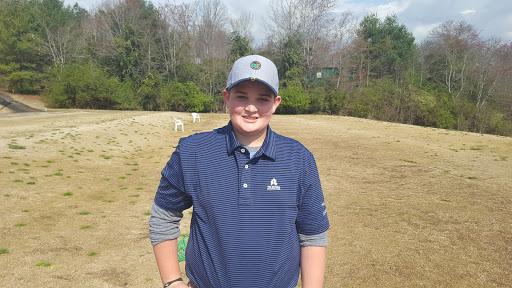 Golf Course «Centennial Golf Course», reviews and photos, 101 Centennial Blvd, Oak Ridge, TN 37830, USA