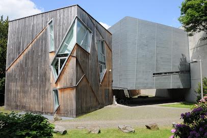 Felix Nussbaum House / Museum of Cultural History