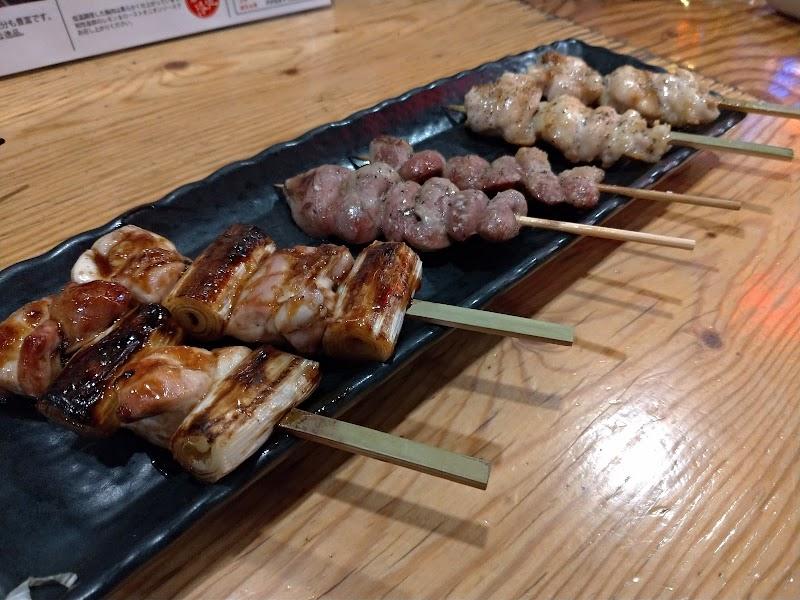 鶏ジロー 東中野店