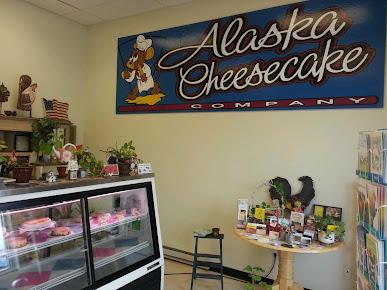 Alaska Cheesecake Co