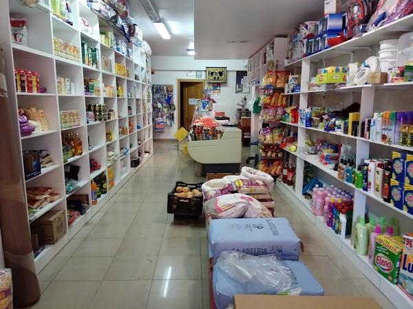 Ali Supermercado Carneceria y Alimentos