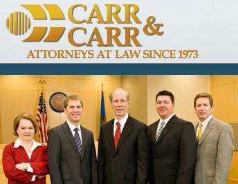 Personal Injury Attorney «Carr & Carr Attorneys At Law», reviews and photos