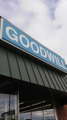 Goodwill, 204 W Cavour Ave, Fergus Falls, MN 56537, Thrift Store