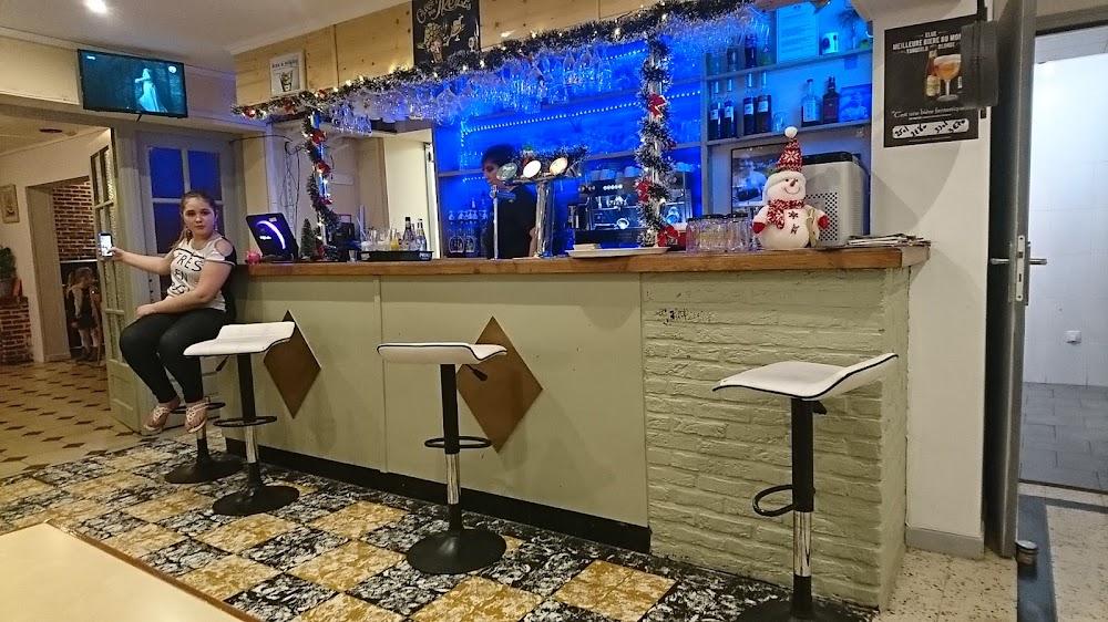 photo du resaurant le dolmen de ronyly's bar brasserie friterie