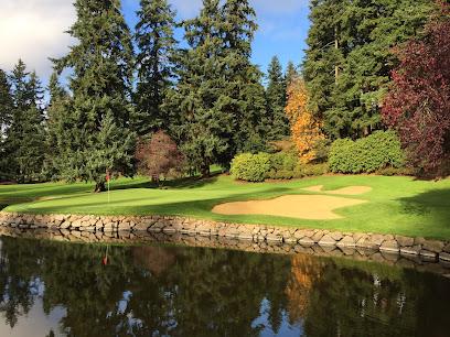 Seattle Golf Club