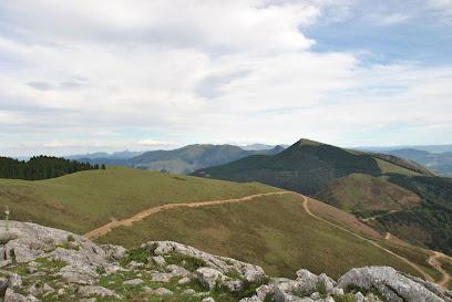 Monte Aldape
