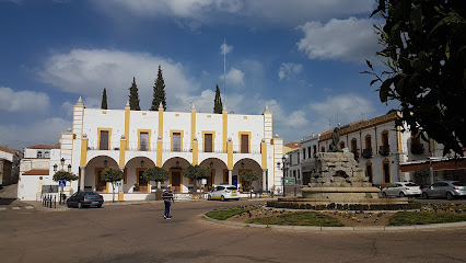 Ayuntamiento de Cabeza del Buey