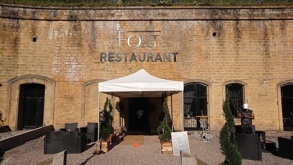 photo du resaurant Restaurant du Fort