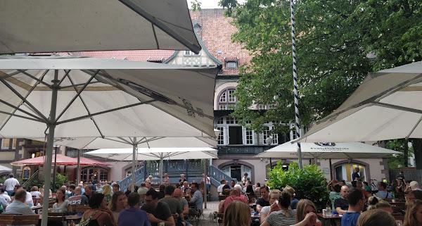Hannover walderseestraße
