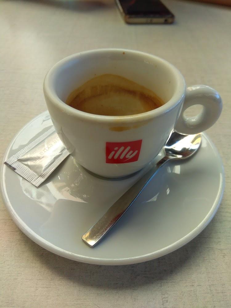 photo du resaurant Caffé il Giro