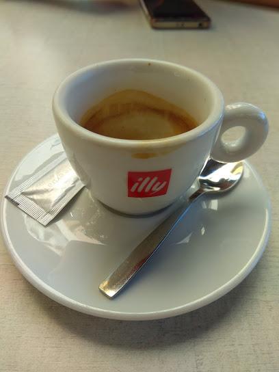 photo du restaurant Caffé il Giro