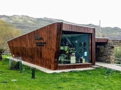 Centro de Interpretación El Cardoso de la Sierra