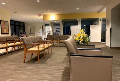 Virginia Hospital Center : Radiology
