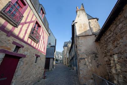 Cité Plantagenêt