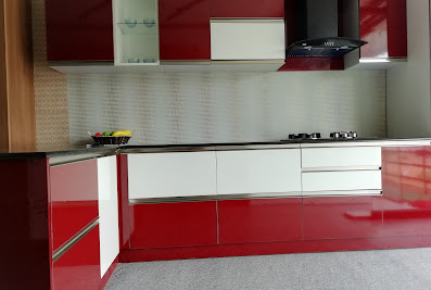 Dsquare Modular Kitchen&InteriorKollam