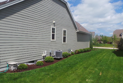 Greenfield Landscaping