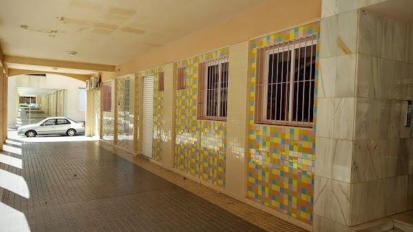 Centro Educación Infantil - Guardería La Cigueña
