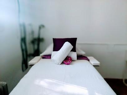 imagen de masajista Bon Masaje Mallorca