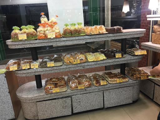 金名城麵包店
