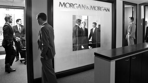 Personal Injury Attorney «Morgan & Morgan», reviews and photos