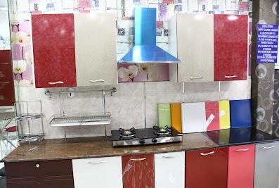 Homely Heaven – Modular Kitchen Supplier in KanpurUnnao