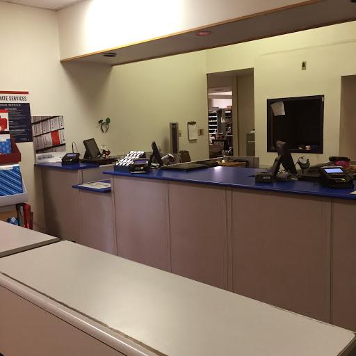 United States Postal Service, 802 E Avenue D, Copperas Cove, TX 76522, Post Office